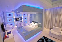 Evie room