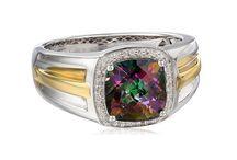 Rings, Men's / Men's Rings Jewelry