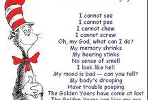 Humor / by Barb Wrathall