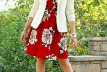 Warmer wear/ Spring/Summer / Can't wait to wear in warmer weather!