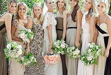 weddings / by JoVena Albin Sumner