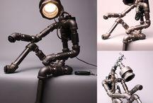 coole Lampen