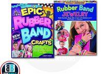 Rubberbandcrafts