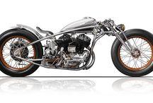 Motocykle Designerskie