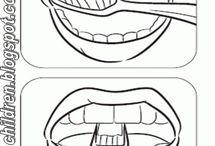 vesele zubky