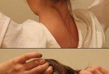 Hair / by Sasha Volz