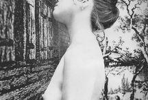 Le charme des nus - Yoshihiro Tatsuki NSFW