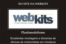 Oficina Sergio Duarte no Site da WebKits