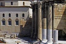 Loving Athens