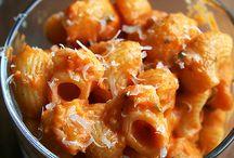 Mmmmmm Pasta recipes