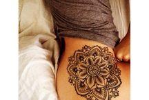 Tattoo some day