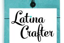 OFERTAS con Latina Crafter !!