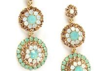 Jewelry / by Julia DeLutio