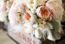 Soft and Romantic / Lake Chelan Florist | J9Bing Floral Design