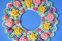 Free Doily & Mandala Patterns