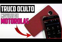 Truco Oculto En Móviles Motorola