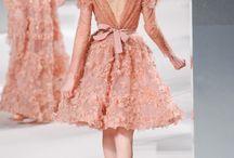 gorgeous party dresses / by Rubi Monsivais