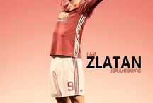 Zlaaatan Ibrahimović he is a swedish hero on a free from PSG he cost us fucking Zero!