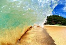 море ,океан