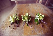 Inspiration: Buttonholes