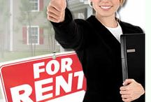 Rental Property / by Sara Shaver- McCarty