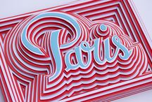 Papel, papel, papel / Arquitectura de papel, cosas increibles con papel
