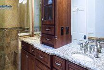 Bathroom remodeling in Baltimore