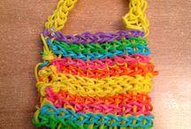 Rainbow Loom / by Brooke Bradford