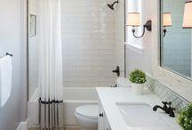 Favorite  bathroom ideas