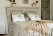 Master / Bedroom decor ideas