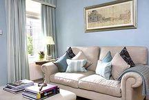 DIY Decor/Lounge / by Tanya Eayrs Wilby