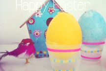 Easter / #easter #pasqua #diy #kids #design #home decor