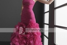 Prom/Pageant Dresses / by Tressa Blake