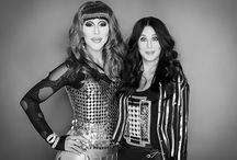 Divas and Rock Godesses / Girl Power to the max!