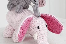 Crochet - patterns and techniques