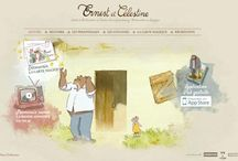 Webdesign / by Delphine