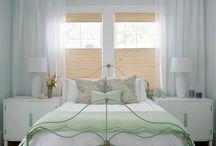 Building a Home - Guest Bedroom