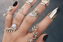Rings ☄