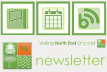 Visiting North East England / Places to Go, Things to Do, Attractions, and Tourist tips and hints in North East England.  We cover Northumberland, Durham, Teesside and Tyne and Wear