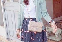Moda outfits!