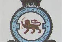 237 (Rhodesian ) Sqd WW2
