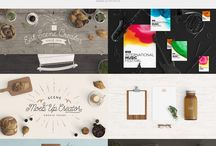 Bad Penny Factory Inspiration / General design elements that make us go, Wow!