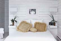 my bedroom / Bedroom inspiration