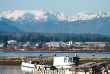 Vancouver Island / Our Home... Van-Isle... one of the coolest paces on Earth.