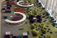 'Learning Commons'