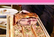 Michelin Star Dining / Michelin Star Restaurants - reviews of the best restaurants across the world!