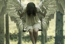 Angelic Love / All things Angels related. Because I Love Angel energy So much.