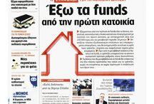 Front pages Sat 30/4/2016