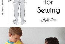Sewing for kids / Sewing tips, patterns, ideas, projects for kids