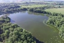 Send In the Drones / Here's one incredible way to see the preserves in a new way: From above.